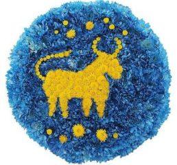 Цветочный гороскоп миниатюра